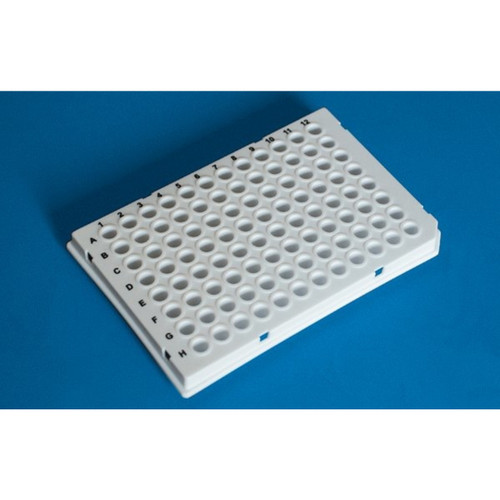 96-Well PCR Plate Low Profile (5 Bags of 10)