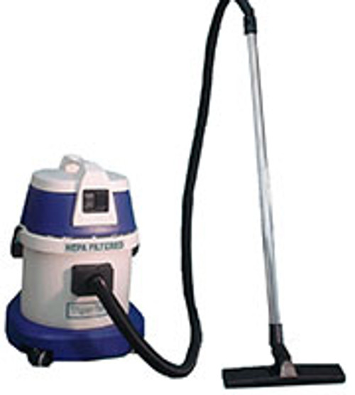 AS-10 HEPA Vacuum