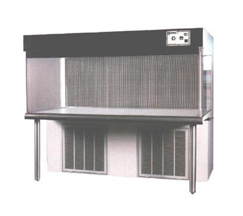 4015 Peripheral Laminar Flow Cleanroom Hood