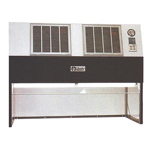 Vertical Laminar Flow Hood 5010T Series
