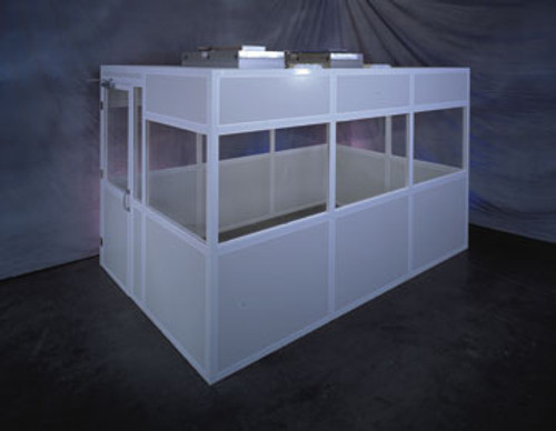 VFCS Modular Cleanroom