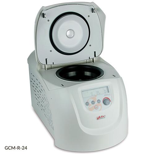 GCM-R-24 Refrigerated Microcentrifuge