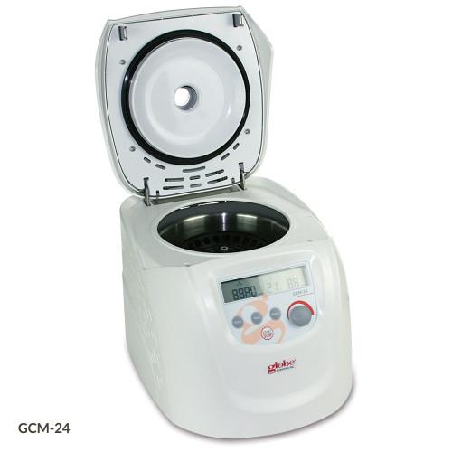 GCM-24 Microcentrifuge
