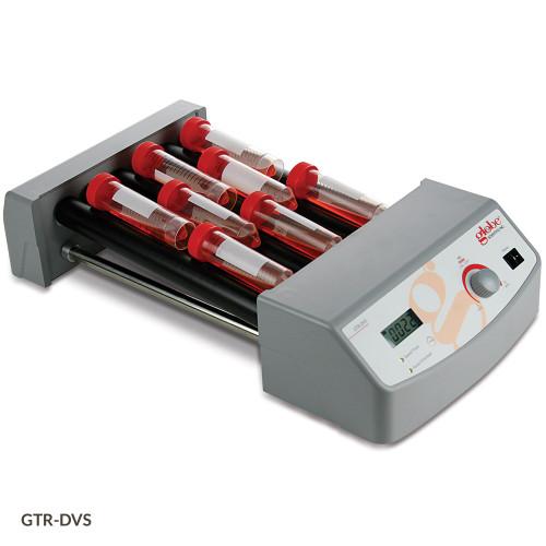 GTR-DVS Variable Speed Digital Tube Roller