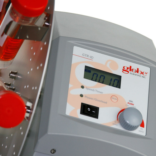 GTR-ID Industrial Tube Rotator
