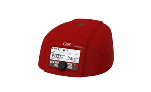 CappRondo Mini Centrifuge