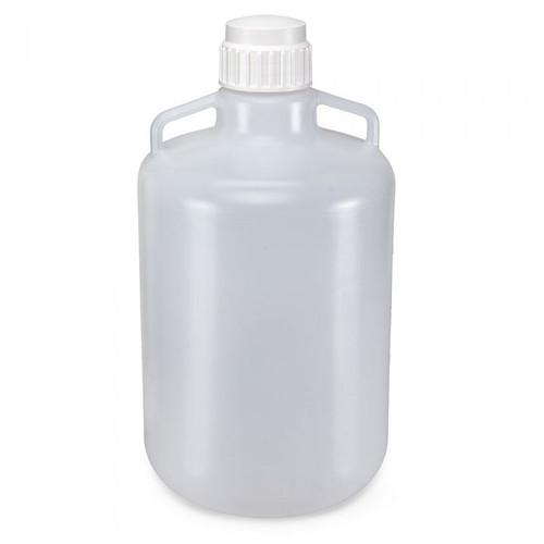 Round Carboy w/ Handles (LDPE) - 20L