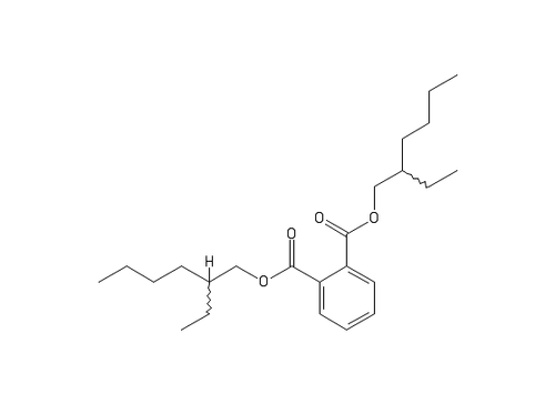 "Dioctyl Phthalate;""CAS #= 117-81-7"""