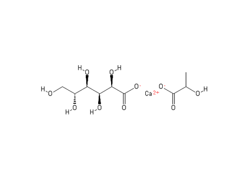 """Calcium Lactate Gluconate;""""CAS #= 11116-97-5"""""""