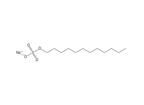 """Sodium Lauryl Sulfate;""""CAS #=151-21-3"""""""
