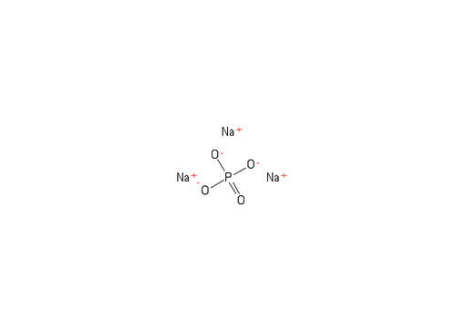 """Trisodium Phosphate Anhydrous;""""CAS #=7601-54-9"""""""