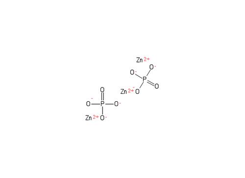 """Zinc Phosphate;""""CAS #=7779-90-0"""""""