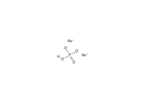 "Disodium Phosphate Anhydrous;""CAS #=7558-79-4"";Grade=NSF,Food"