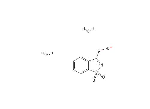"Sodium Saccharin;""CAS #=6155-57-3"";Grade=USP"