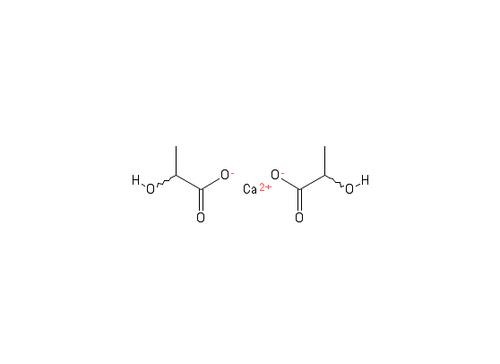 """Calcium Lactate;""""CAS #=814-80-2"""";Grade=USP"""