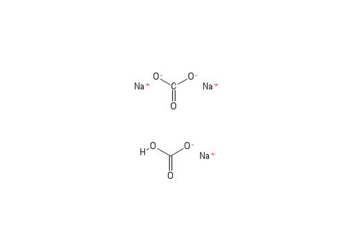 """Sodium Sesquicarbonate;""""CAS #=533-96-0"""""""
