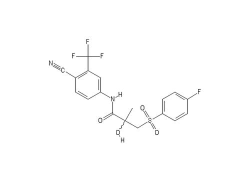 """Bicalutamide;""""CAS #=90357-06-5"""""""