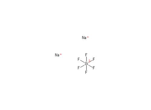 "Sodium Hexafluorosilicate;""CAS #=16893-85-9"";Grade=UL"