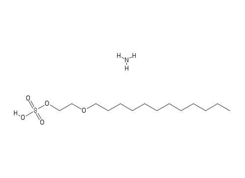 """Ammoniumlaureth-5sulfate;""""CAS #=32612-48-9"""""""