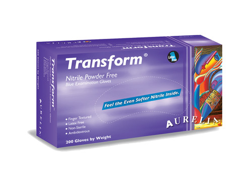 Aurelia Transform Glove Box