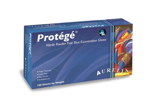 Aurelia Protege Glove Box