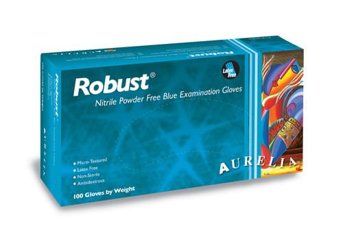 Aurelia Robust Glove Box