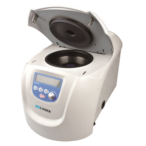 Scilogex D3024R High Speed Refrigerated Micro-Centrifuge c/w 24 Place Rotor