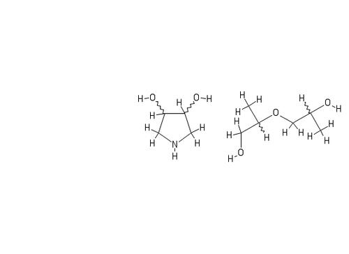 "PolypropyleneGlycol;""CAS #=25322-69-4"""