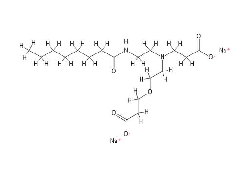 "DisodiumCapryloamphodipropionate;""CAS #=307519-91-1"""