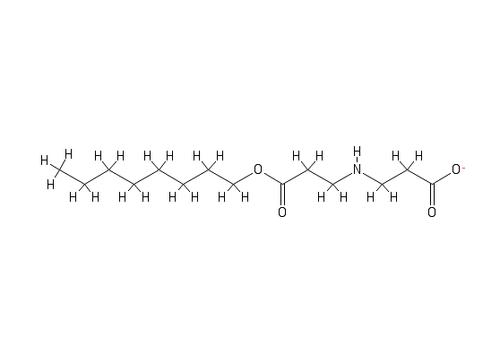 OctylIminodipropionate;