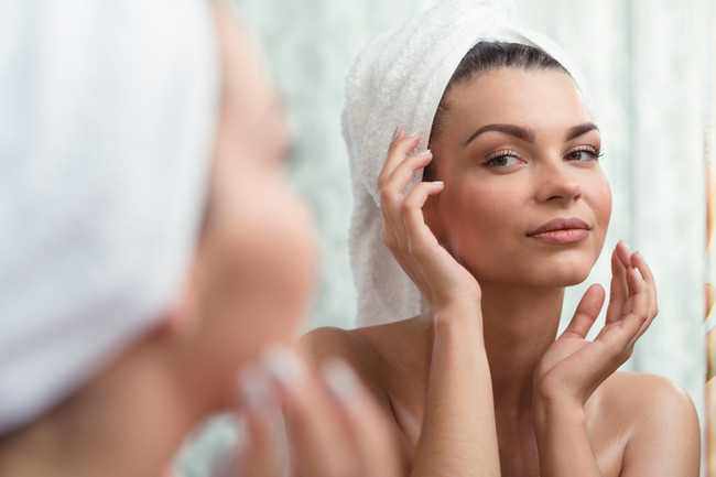 5 Ways to Keep Your Skin Glowing this Winter