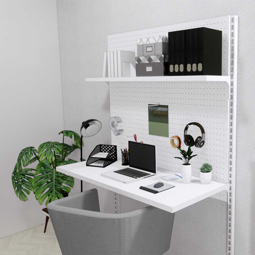 The SOLO - Home Office Kit (THESOLO)