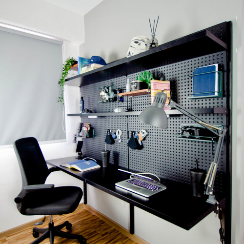 The TWIN - Home Office Kit (THETWIN)