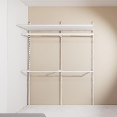 The FUSS FREE - Wardrobe Kit (HOMEKIT2)
