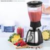 Glass Jug Blender Smoothie Maker, 1.5 L Glass Jug