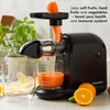 Slow Juicer Machine with Reverse Function