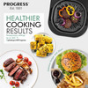 Grill Air for Grilling, Air Frying, Roasting and Baking, Easy Clean