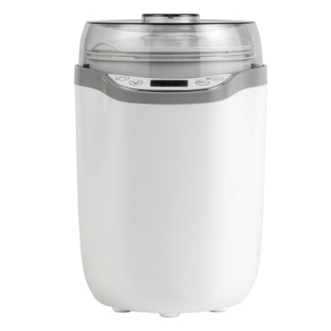 Yoghurt and Soft Cheese Maker, Strainer Included
