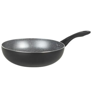 Go Healthy Marble 28 cm Stir fry pan