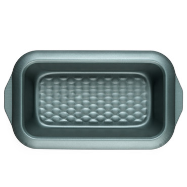 Shimmer Collection Carbon Steel Non Stick Loaf Baking Pan, 28 cm