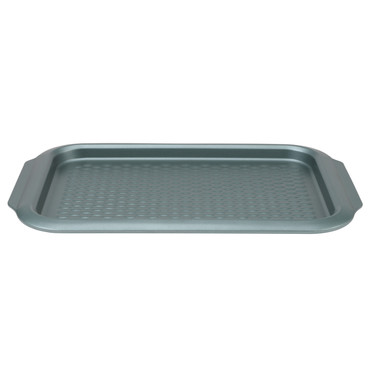 Shimmer Collection Carbon Steel Non Stick Baking Tray, 39cm