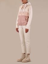 Sevin Color Block Jacket