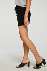Heirloom Shorts {Blk}