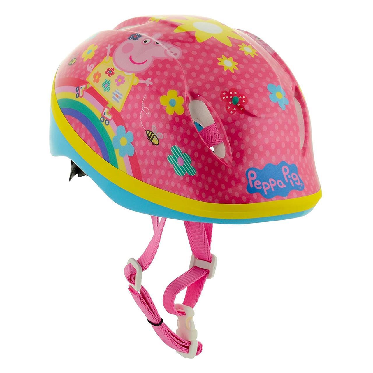 Peppa Pig Kids' Helmet