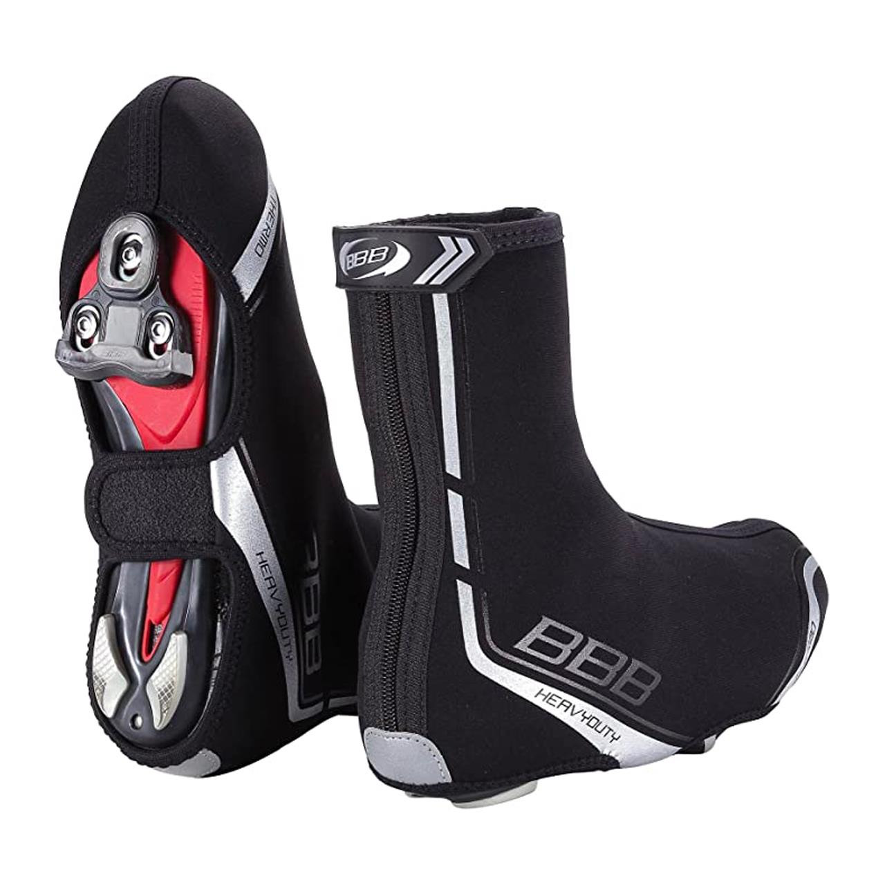 BBB Heavy Duty OSS Cycling Overshoes