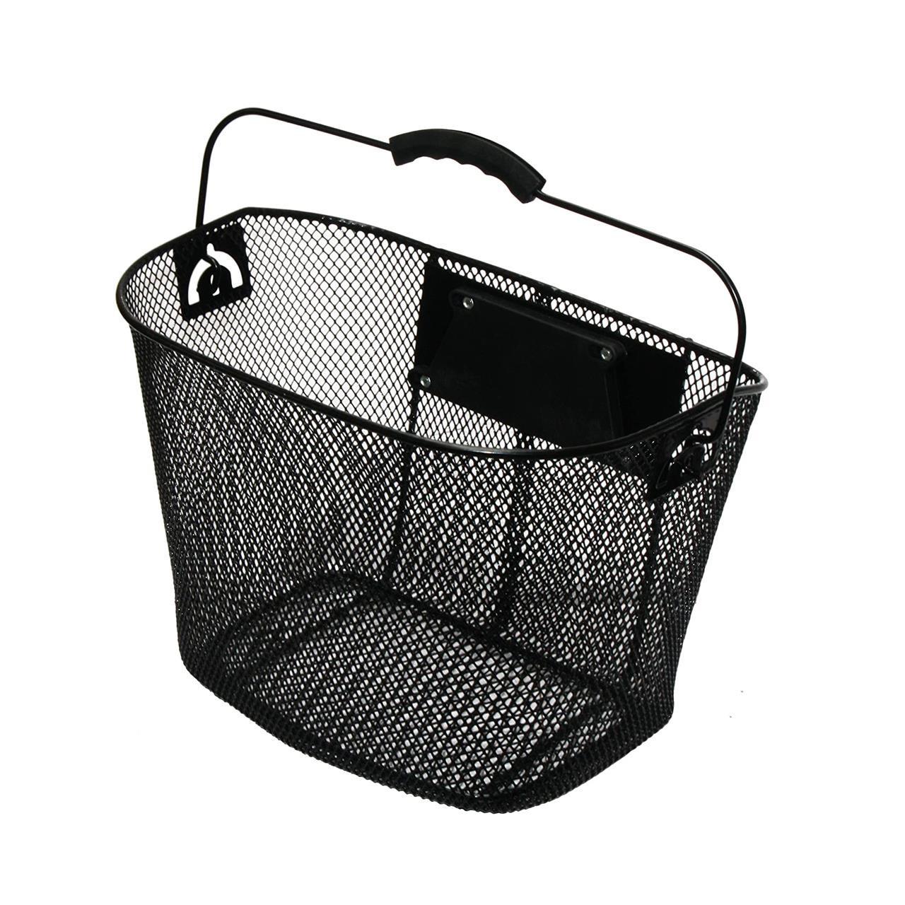 Black Widow Quick Release Basket