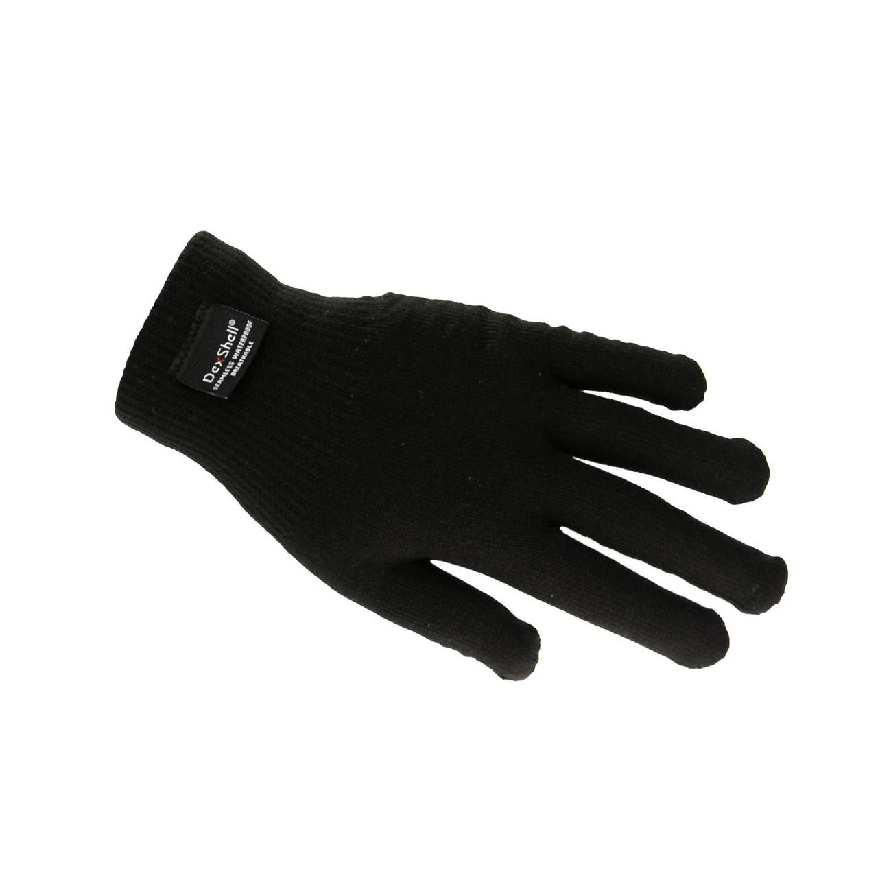 DexShell Touchfit Waterproof Gloves, Large