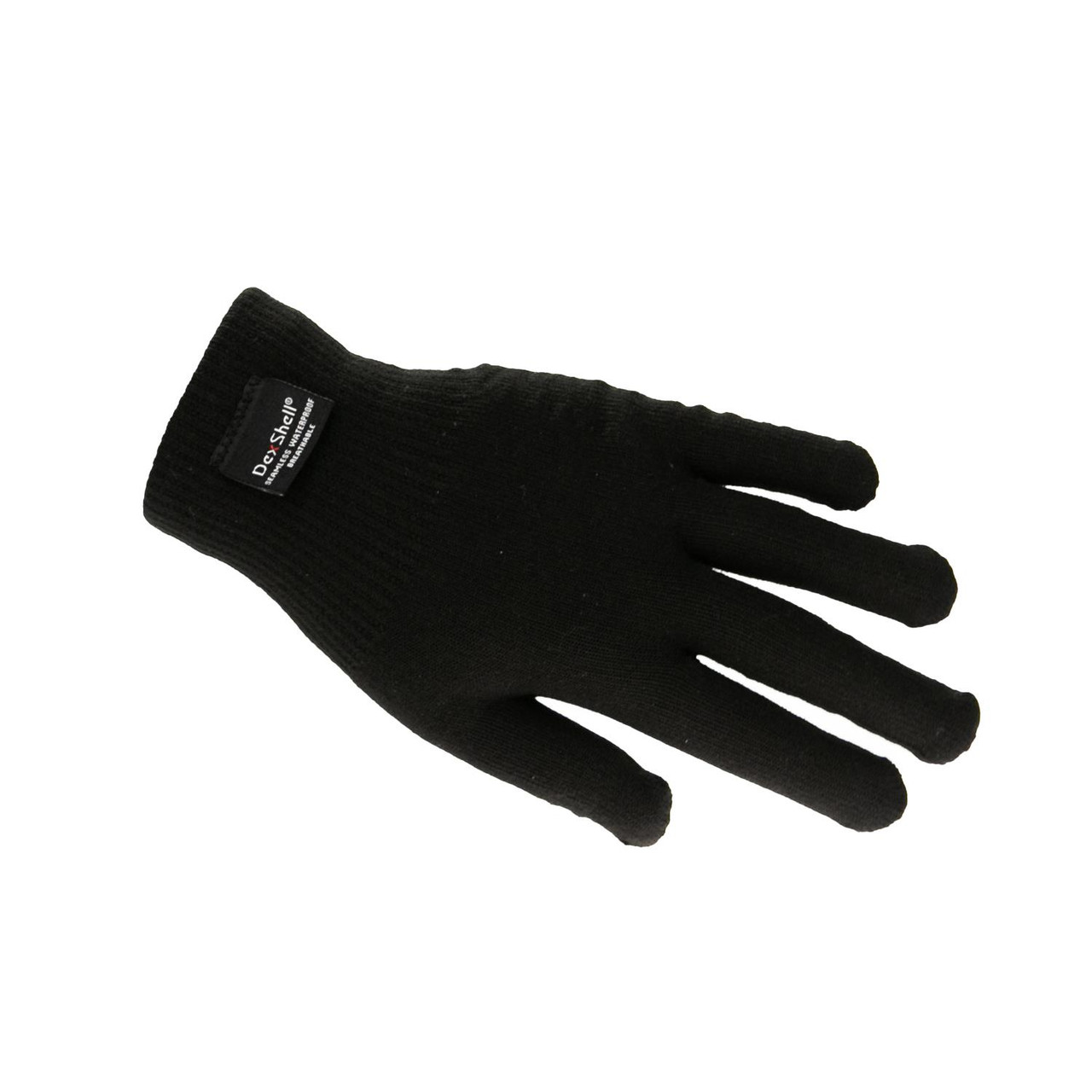DexShell Touchfit Waterproof Gloves, Small