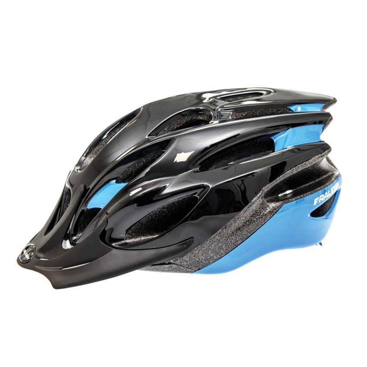 Raleigh Mission Evo Cycle Helmet