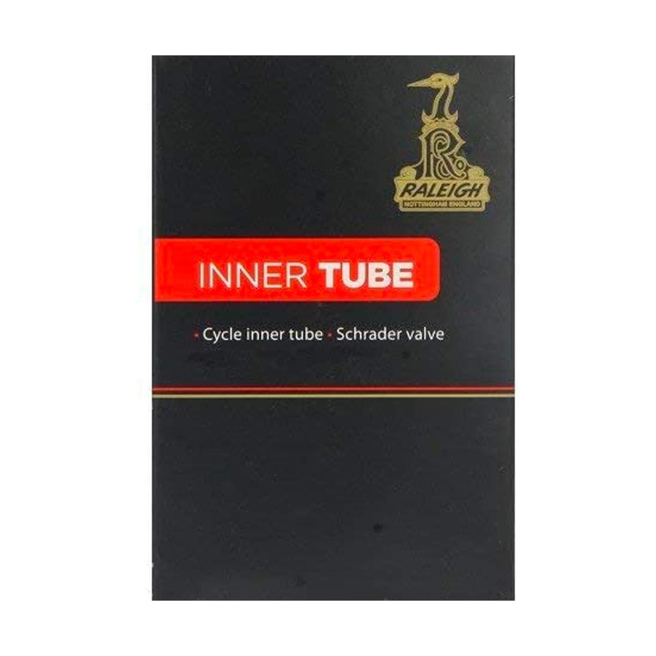 Raleigh Inner Tube (26 inch x 1.75/2.125 inch - SV Black)